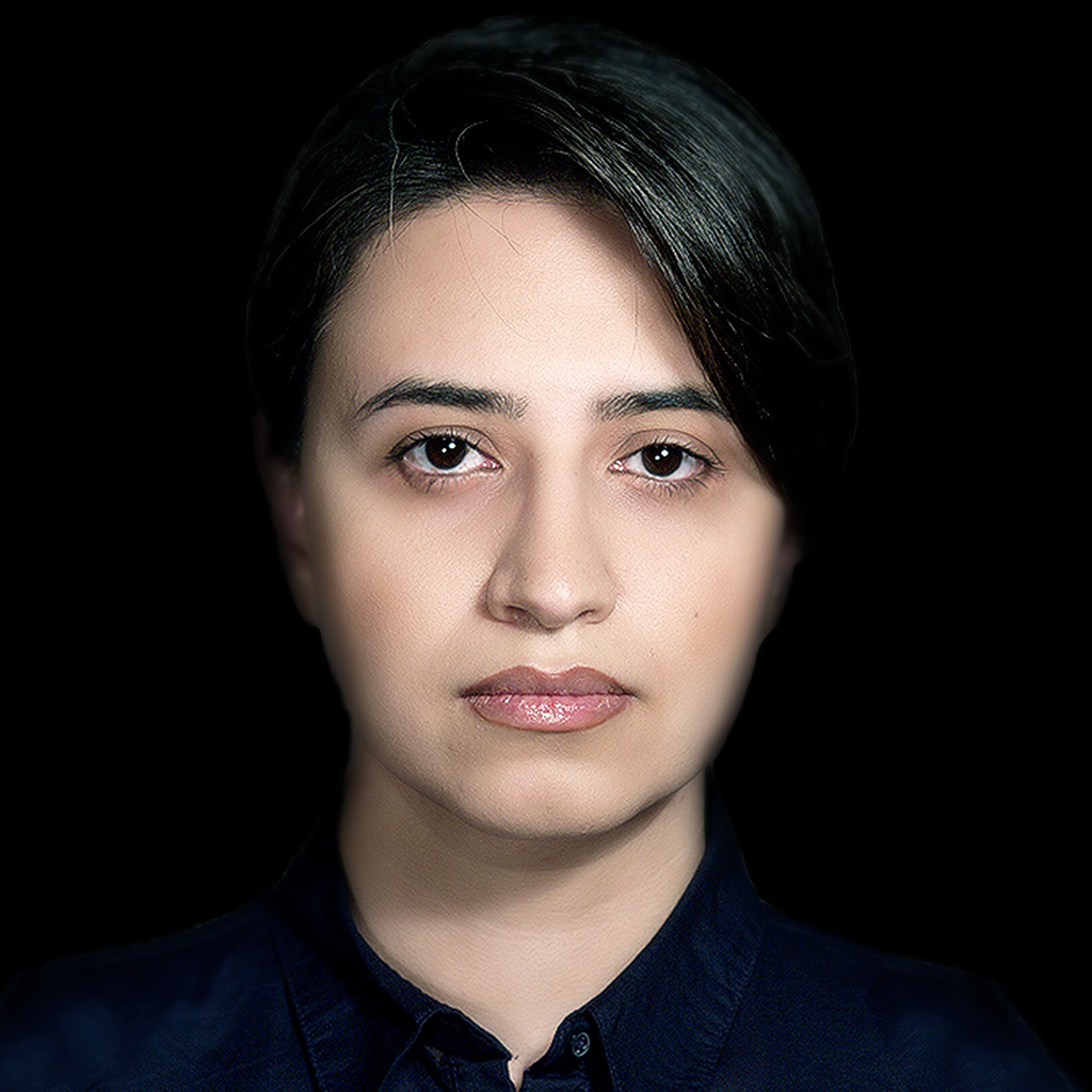Narges Behjat